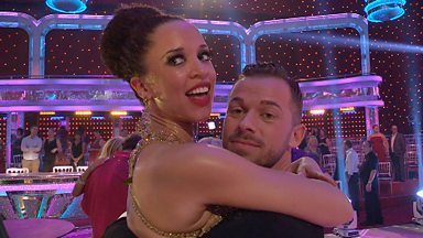 Image for Strictly Couple: Natalie and Artem