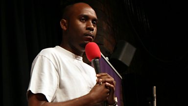 Image for Wildcard vote: Dane Baptiste