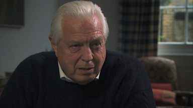 Image for John Simpson wants to sort fact from fiction