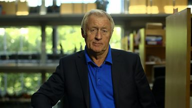 Image for Chris Tarrant's BBC Lifeline Appeal for Asthma UK - BBC ONE