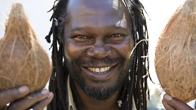 Image for Levi Roots to visit Lincolnshire Food Festival in Cleethorpes