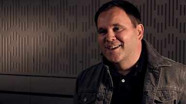 Image for Matt Redman - The Heart of Worship