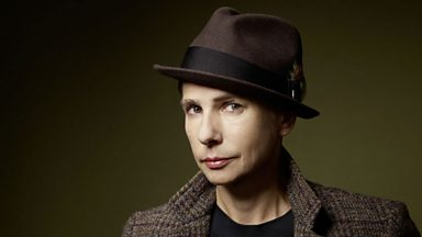 Image for Front Row's interview with Lionel Shriver