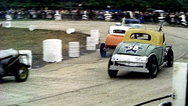 Image for Stock cars