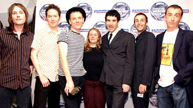 Image for Belle and Sebastian Interview