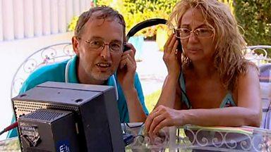 BBC Three - Sun, Sex and Suspicious Parents, Series 1