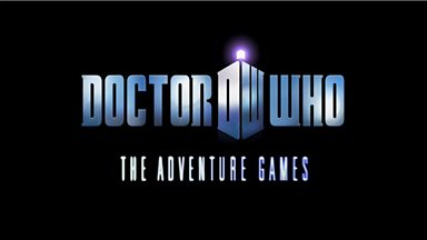 Image for The First Trailer for Doctor Who: The Adventure Games