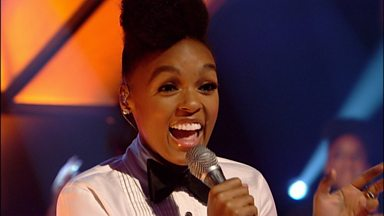 Image for Janelle Monáe - Tightrope (Later Archive 2010)