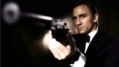 Image for Bondanomics: The business of James Bond