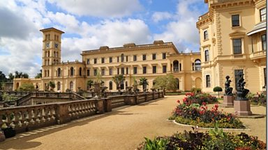 Image for Osborne House and Gardens
