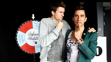 Image for Talk It Out - Greg & Russell Kane