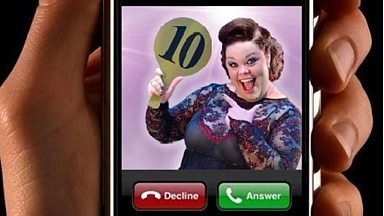 Image for Strictly Call Dialling - Lisa Riley phones Vanessa