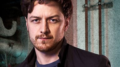 Image for James McAvoy: Scottish films shouldn't aim for US success