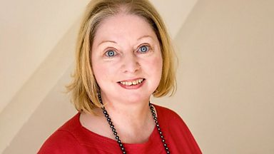 Image for Hilary Mantel on how a dog's pawprint affected her writing