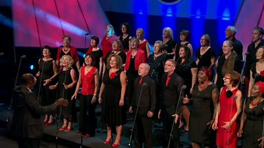 Image for Perfect Praise performed by One Voice Community Choir