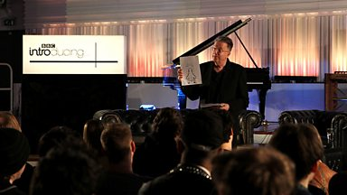 Image for How to get your music heard - BBC Introducing Musicians' Masterclass 2013