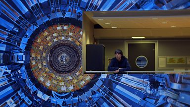Image for CERN - The biggest scientific experiment ever