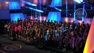 Image for Gospel Choir of the Year Trailer (2/2) 13.10.2013.