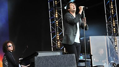 Image for Josh Groban - Hyde Park highlights