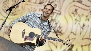 Image for Jack Johnson - Hyde Park highlights