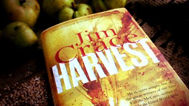 Image for Harvest by Jim Crace