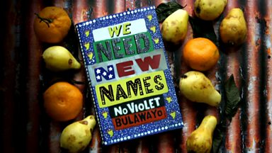 Image for We Need New Names by Noviolet Bulawayo