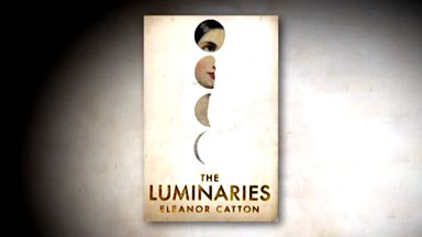 Image for The Luminaries by Eleanor Catton