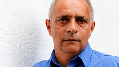 Image for Hanif Kureishi: Writing about older people is more interesting