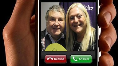 Image for Strictly Call Dialling: Russell Grant Talks Tango Tips!