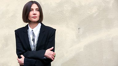 Image for Donna Tartt reads an exclusive extract from her latest novel The Goldfinch