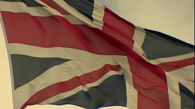 Image for Union Flag or Union Jack?