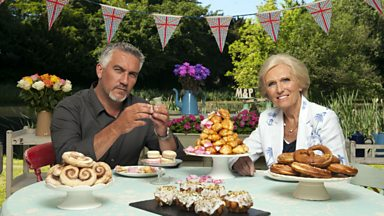 Image for BBC Two controller on Bake Off's move to BBC One