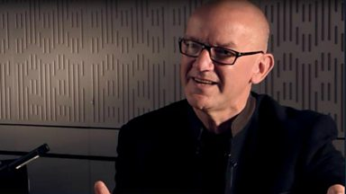Image for Bob Chilcott - The Heart of Worship