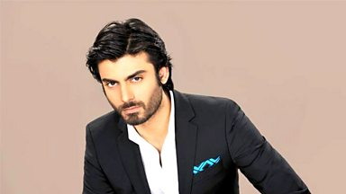 Image for Fawad Afzal Khan