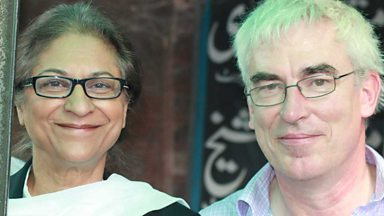Image for Asma Jahangir: An Unusual Case