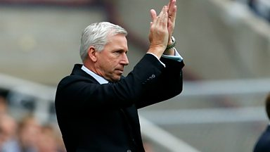 "Image for Newcastle's Alan Pardew: ""We have belief in ourselves"""