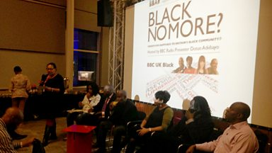 Image for Black No More? Whatever happened to Britain's black community?