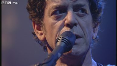 Image for Lou Reed - Sweet Jane (Later Archive 2000)