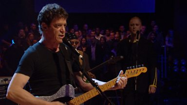 Image for Lou Reed - Perfect Day (Later Archive 2003)
