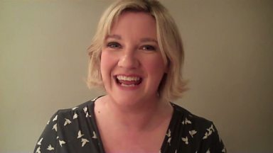 Image for Sarah Millican's Backstage Buzzcocks