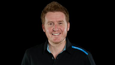 Image for The Team Sky boss who grew up in Lincolnshire