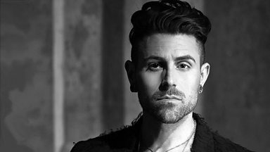 Image for Davey Havok on American Idiot