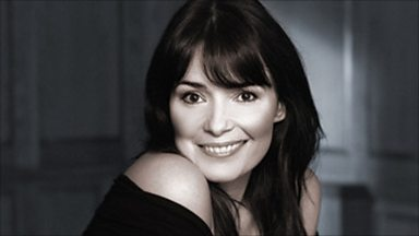 Image for JG chats to Brit Award winning singer Beverley Craven