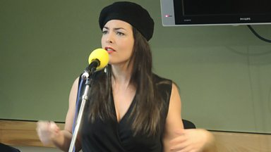 Image for Caro Emerald Live in Session