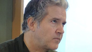 Image for Lloyd Cole in session