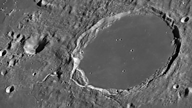 Image for How to create a crater