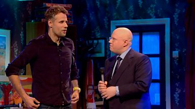 Image for Richard Bacon's Hidden Talent