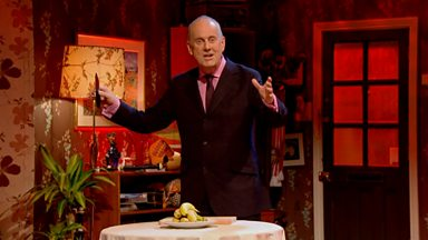 Image for Gyles Brandreth's Hidden Talent