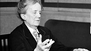 Image for Ethel Smyth (1858-1944)