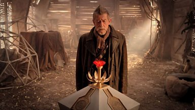 Image for Doctor Who: The Day of the Doctor - The Second Trailer